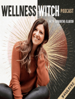 Ep28 - PCOS, IVF & Breast Cancer Prevention