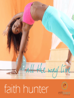 episode# 46 – VIDA Fitness (60 min hip opening class)