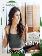 [30] My Top Tips for Bloggers and Digital Creators + The End of Season #2 with The Healthy Maven