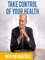 Dr. Mercola Interviews Dawson Church