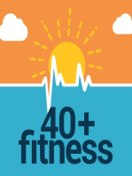 Get healthy and fit with commitment, strategy, habits, and tactics