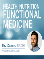 Healthy Gut, Healthy You Protocol Produces Results Where Numerous Diet Books and Functional Doctors Fail