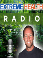 Ep #618 – Atom Bergstrom – Red Light, GMOs, The Mouth Of God, Solar Nutrition & Tons More!