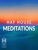 James Van Praagh - Golden Light Guided Meditation
