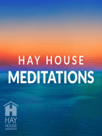 Bernie Siegel - Meditation for Peace of Mind