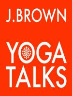 "PREMIUM Matthew Taylor - ""Organizational Yoga Therapy"""