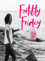 FFP 242 | Planning for Pregnancy | What You Need To Know! | Lisa | Fertility Friday