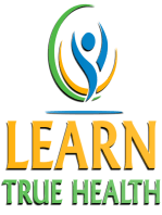 85 Weight Loss In A Busy World with Byron Morrison and Ashley James on the Learn True Health Podcast