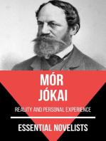 Essential Novelists - Mór Jókai