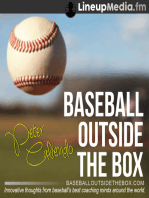 Coach Caliendo Interviews MLB Consultant and owner of Krush Performance Jeff Krushell