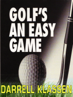 The Likely Source of All Your Golf Problems