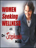 Reproductive Wellness for both Women and Men   Dr. Jennifer Mercier