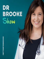 Sarah & Dr Brooke Show #125 Connection, Willpower & The Hangry B*tch Scale