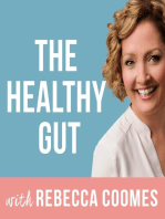 Fertility and gut health with Lisa Hendrickson-Jack | Ep. 48
