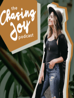 Ep. 107 - Self-Acceptance & Sharing Your Truth with Miriam Buttu