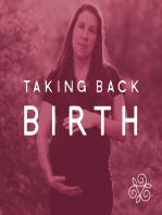 Restoring the Ancient Knowledge of the Postpartum with Rachelle Garcia Seliga