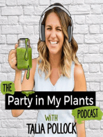 134. The Secret Life of Bees & How Their Sticky Superfoods Help You Heal + Feel Like The Bees Knees! with Carly Stein of Beekeeper's Naturals