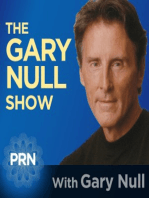 The Gary Null Show - Acupuncture & Lara Logan on Media Bias