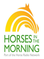 Driving Radio Show Live from the 2014 World Percheron Congress