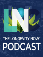 Longevity Now Exclusive Interview with David Wolfe