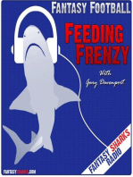 Fantasy Football Feeding Frenzy