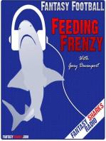 Fantasy Football Feeding Frenzy - A New Era Begins!