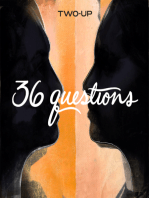 36 Questions - Coming this July - Teaser