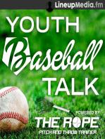 "The ""Bat Flip"" in Youth Baseball!"
