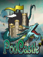 PodCastle 580