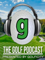 Golf Podcast 204