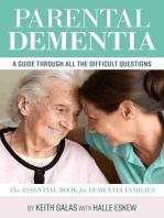 Parental Dementia