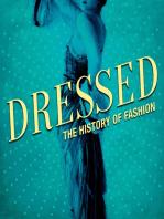 Fashion History Mystery #4