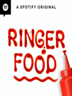 NFL Dinners, Shrimp Cocktails, and Chicken Nuggets with Mark Leibovich | House of Carbs (Ep. 60)