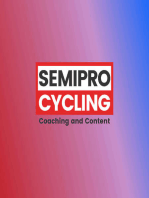 SPC140 - Finding Longevity in Cycling (How to Ride Forever)