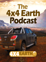 40 - 4WD Q+A with Robert Pepper