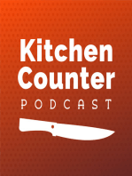 The NYC Kitchen Cookbook with Tracey Ceurvels