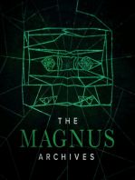 MAG 80.3 - The Making of Magnus