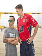 The Net Live 03/14/16 - Lots of College Men's Volleyball Talk