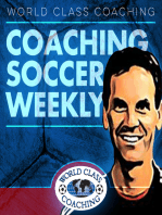 #007 A Coach's Role in Developing Young Referees