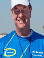 Run the 2012 Walt Disney World Marathon with Joe