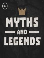 92-Greek Myths