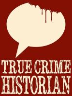The Gun Alley Murder
