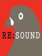 Re:sound #245 The Determination Show
