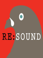 Re:sound #34 The Echoes of War Show