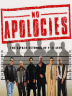 No Apologies ep 317 It was a different time