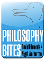 Richard Bourke on Edmund Burke on Politics