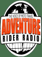 Lisa & Simon Thomas - Motorcycle Adventurers - Beyond the Point of No Return?