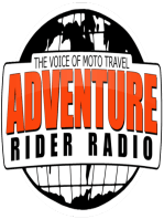 An Oblivious Adventure in Africa on a Royal Enfield