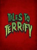 Tales to Terrify No 37 H.P. Lovecraft, Conrad Williams