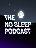 Nosleep Podcast S2E17 - Christmas Episode